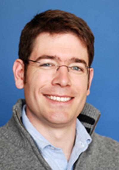 Dr Richard Cook's photo